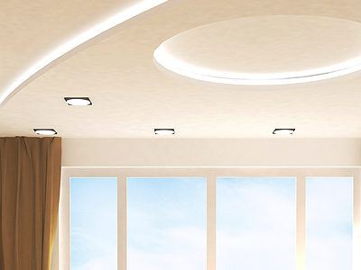 Ceilings: Commercial & Residential