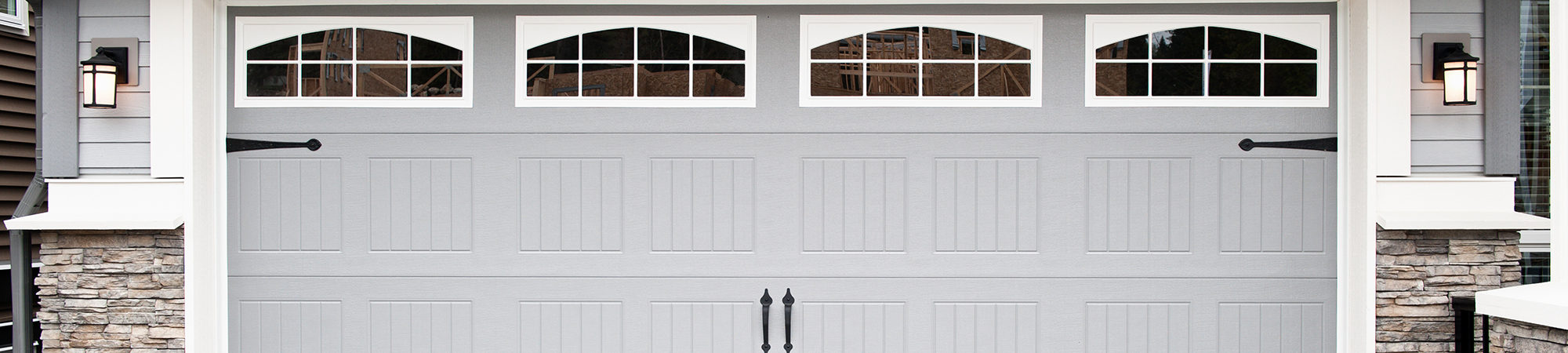 Garage Doors Garber Building Supplies Amp Garber S Do It