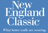 New England Classic Wainscoting