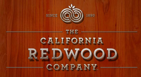 The California Redwood Co.